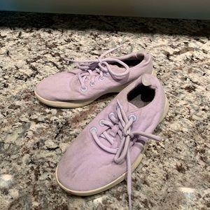 Allbirds Kotare Lavender Size 7